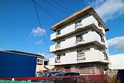 グリーンヒル清水ヶ丘[2階]の外観