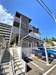 仙台市営南北線 北四番丁駅 徒歩20分の賃貸アパート