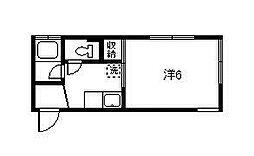 宇宿駅 2.0万円