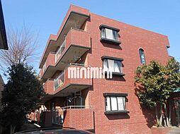 静岡県静岡市葵区北安東3丁目の賃貸マンションの外観