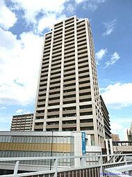 メディックス三萩野レジデンシャルタワー[19階]の外観