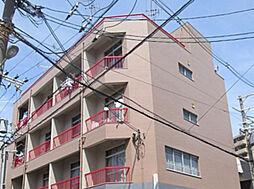 真木マンション[2階]の外観