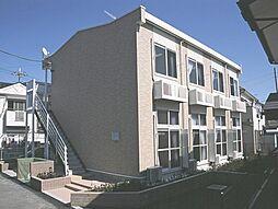 クランベリー[2階]の外観