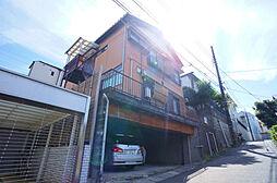 竹内荘[102号室]の外観