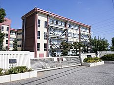 東村山第四中学校