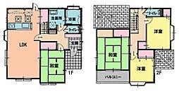 大森台駅 1,480万円
