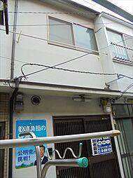[テラスハウス] 大阪府大阪市港区市岡4丁目 の賃貸【/】の外観