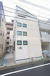 JR南武線 平間駅 徒歩11分の賃貸アパート