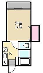 南武線 稲城長沼駅 徒歩4分