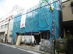 仮) 長栄寺PJ 101号室[1階]の外観