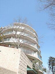 ハーベストヒルズ溝の口II[3階]の外観