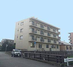 松橋平野ハイツ[402号室]の外観