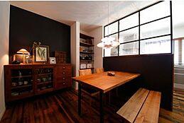当社施工例 モデルハウスいつでも見学できます。まずはお気軽にお問い合わせください。