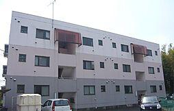 野寺マンション[3階]の外観