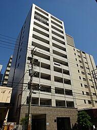 レジディア江坂[2階]の外観