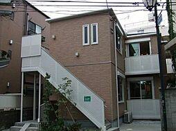 JR中央線 荻窪駅 徒歩9分の賃貸アパート