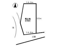 山陽本線 上道駅 徒歩12分