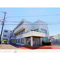静岡県静岡市駿河区小鹿2丁目の賃貸マンションの外観