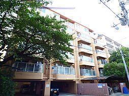 JR東海道・山陽本線 住吉駅 徒歩10分の賃貸マンション