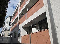 Poinsettia[2階]の外観