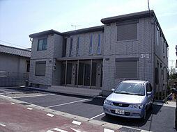 KYOEI[2階]の外観