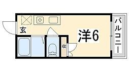 白浜の宮駅 3.1万円