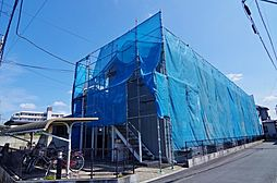 レオパレスWILL(ウィル)[2階]の外観