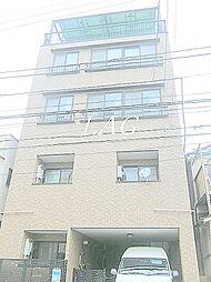 東京都江戸川区松島3丁目の賃貸マンションの外観