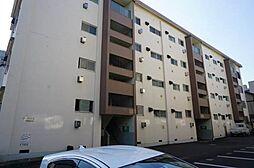 グリーンマンションII[1階]の外観