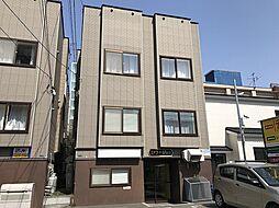 JPコート北円山B[101号室]の外観