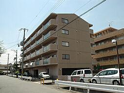 オーセント飯田[203号室]の外観