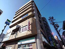 ラプラス住道[6階]の外観