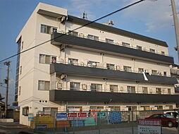 クリサンティヒル山田川[2階]の外観
