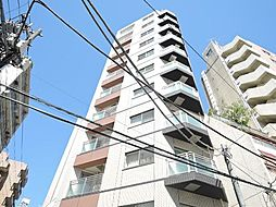 東京都台東区下谷3丁目の賃貸マンションの外観
