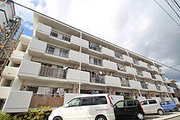 愛知県名古屋市南区北頭町4丁目の賃貸マンションの外観