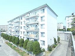 垂水高丸住宅[4階]の外観