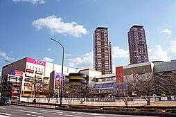 金田町ドリュック[2階]の外観