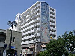 萱野ビル[10階]の外観