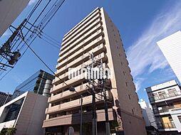 グランドソレイユ名駅[7階]の外観