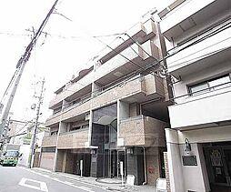 京都府京都市中京区油小路通押小路下る押油小路町の賃貸マンションの外観