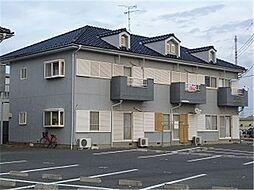 サングリーン和田山103[105号室号室]の外観