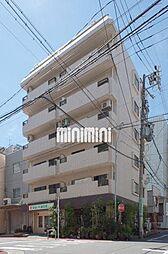 上前津レクティ[5階]の外観
