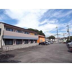 奈良県奈良市三松1丁目の賃貸マンションの外観