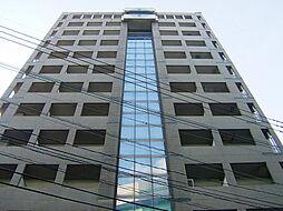フレックス21博多II[4階]の外観