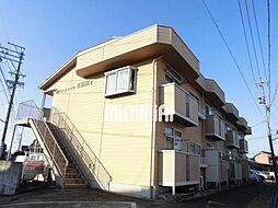 グリーンハイツ五反田II[1階]の外観