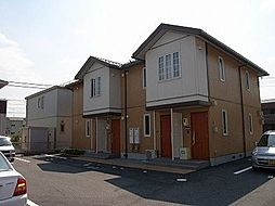 メゾン・ラ・パヴィエ B棟[205号室]の外観
