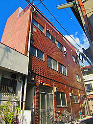 オレンジハウスII[1階]の外観