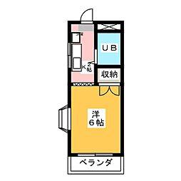【敷金礼金0円!】アーバンライフ多摩境