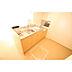 キッチン,1LDK,面積40.29m2,賃料6.8万円,つくばエクスプレス 万博記念公園駅 徒歩16分,つくばエクスプレス 研究学園駅 3.2km,茨城県つくば市香取台