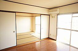 タウンハイム浜尻[203号室]の外観